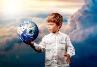 Один день из жизни нашего ребенка глазами Пророка Мухаммада (мир ему)