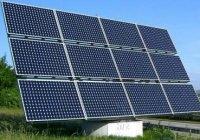 В России начнут производить солнечные панели
