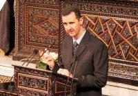 Мнение: Асаду в борьбе с террористами помогут только РФ, Китай и Иран
