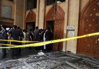 Взорвавшие мечеть в Кувейте получили пожизненное