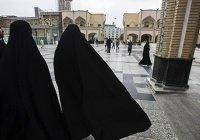 2 иранки заплатят по 9 миллионов риалов за неправильный хиджаб