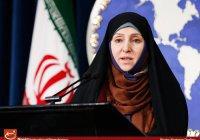 Иран призвал мусульман отреагировать на бесчинства Израиля