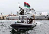 Ливийские радикалы задержали танкер с россиянами