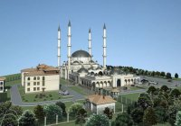 В Крыму готовят стройплощадку для соборной мечети