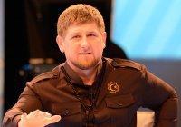 На пути в Киев меня никто не остановит,- заявил Кадыров