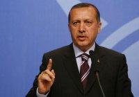 Эрдоган примет участие в открытии Соборной мечети в Москве