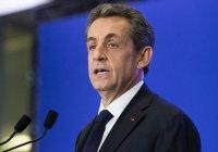 Обстановку в Сирии можно быстро урегулировать Россия,- считает Саркози