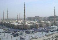 Мечеть Пророка в Медине расширят за $ 133 млрд