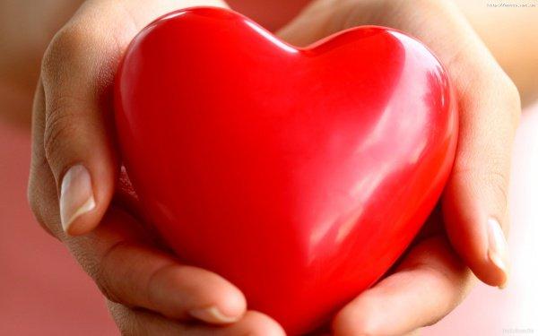 Сердце верующего
