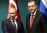Путин встретится с Эрдоганом и Аббасом 23 сентября
