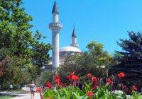"""В Евпатории """"заминировали"""" мечеть"""