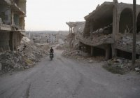 Российских контрактников в Сирию воевать не отправят