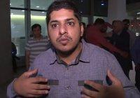 В Торонто охранника аэропорта наказали за оскорбление Пророка (мир ему)