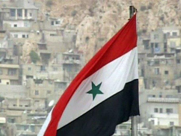 Сирийский узел: развязка не предвидится