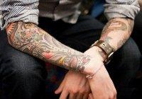 Мешает ли татуировка совершению омовения?