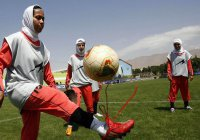 Строгий муж оставил сборную Ирана по футболу без капитана