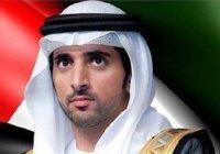 Сына эмира Дубая в Йемене убила бомба, а не сердечный приступ