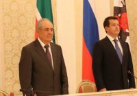 Шаймиев принял участие в первой сессии Казгордумы третьего созыва