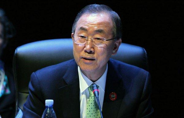 Генеральный секретарь Организации подчеркнул, что серьезно озабочен инцидентами на Храмовой горе