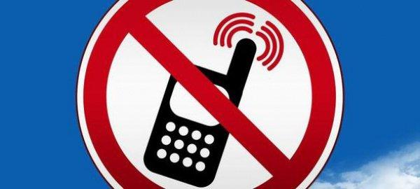 Не так давно боевиками были задержаны 127 человек в городе Мосул за пользование мобильниками