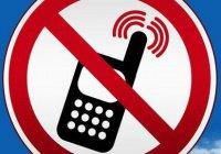 «Исламское государство» запретило пользоваться мобильными