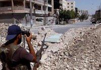 В Сирии верующие объединились против ИГ