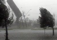 В больницах Казани до сих пор находятся пострадавшие от урагана