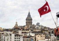 100-тысячный митинг против терроризма прошел в Турции