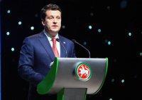 Ильсур Метшин возглавил медиарейтинг глав столиц субъектов ПФО