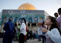 Имам из Иерусалима призвал мусульман завоевывать Европу