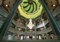 10 фактов о московской Соборной мечети