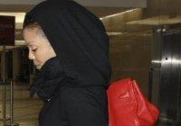 Сестра Майкла Джексона приняла ислам? (ФОТО)