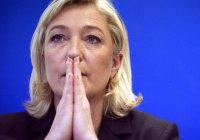Марин Ле Пен осудят за сравнение мусульман с нацистами
