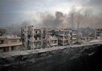На перекрестке войн: экономика Сирии потерпела крах