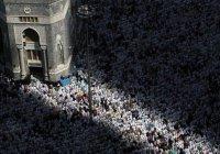 План проведения хаджа после трагедии в Мекке изменят