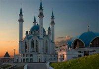 Курбан-байрам отпраздновали в 998 мечетях Татарстана
