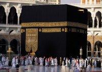 Как стать имамом Каабы?