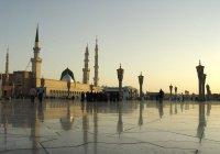 Хроника прощального хаджа Пророка Мухаммада (мир ему)