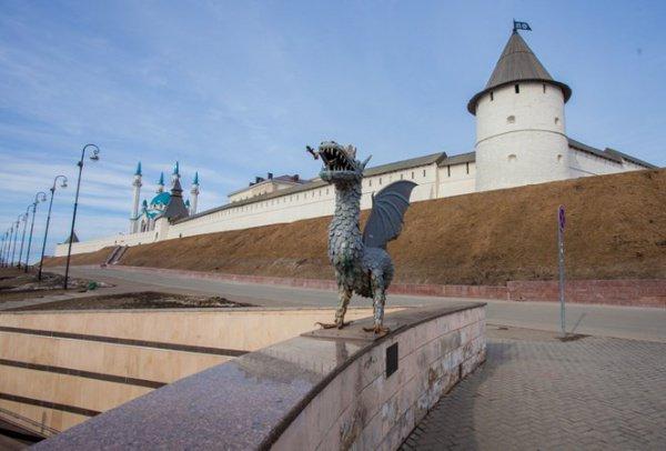4 октября гости отправятся в незабываемое путешествие по Волге в древний Болгар