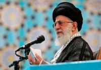 Иранский аятолла обвинил Саудовскую Аравию в трагедии в Мекке