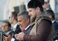 Кадыров подарит Соборной мечети в Москве волос Пророка (мир ему)