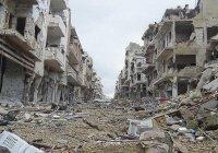 "Сирию без Асада назвали ""раем для террористов"""