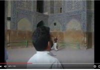 Невероятная акустика 100-летней иранской мечети