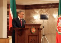 Послание Президента РТ: 7 миллиардов инвестиций – не предел, необходимо работать и далее