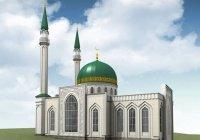 В Ульяновской области возведут Соборную мечеть