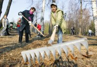 В октябре в Казани состоится общегородской субботник