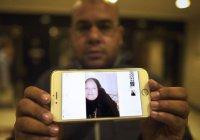Мусульманские семьи ищут пропавших в Мине хаджиев