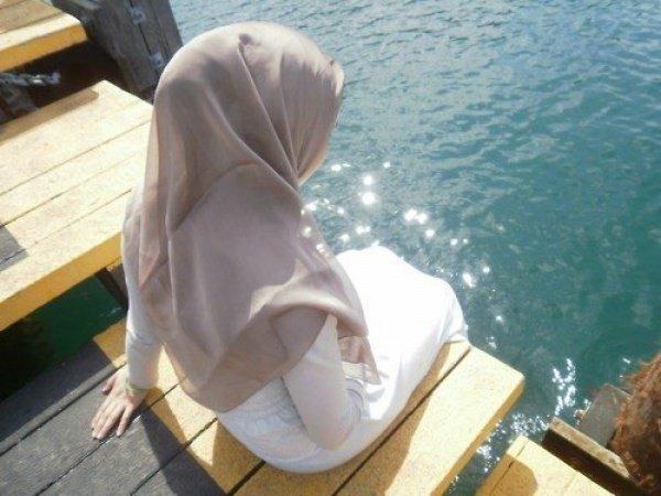 фото мусульманка скачать