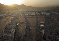 Число иранцев-жертв давки в Мине увеличилось до 226