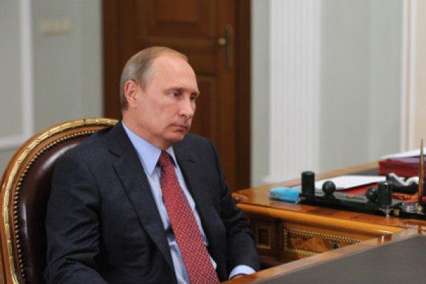 Роухани, в свою очередь, поблагодарил Путина за соболезнования